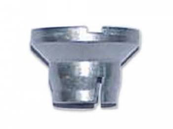 H&H Classic Parts - Ignition Switch Spacer - Image 1
