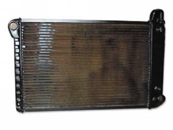 US Radiator - Heavy Duty Radiator (3-Core) - Image 1