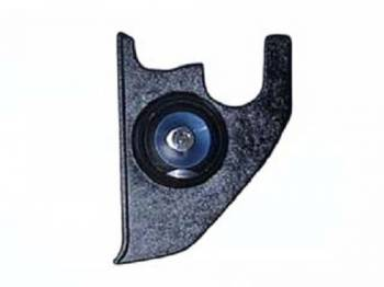Custom Auto Sound - Kick Panels with 130 Watt Speakers - Image 1