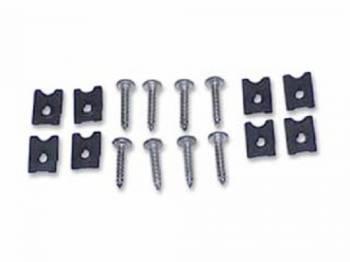 H&H Classic Parts - Side Marker Light Screw Set - Image 1