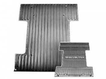 Dynacorn International LLC - Complete Bed Floor Assembly - Image 1