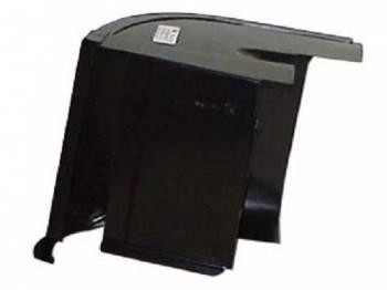 H&H Classic Parts - Cab Corner Inner LH - Image 1