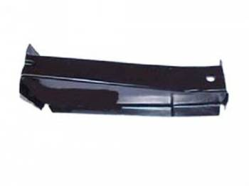 H&H Classic Parts - Cab Floor Support Front LH or RH - Image 1