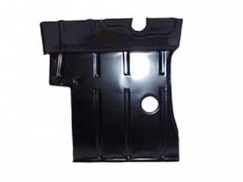 H&H Classic Parts - Cab Floor Section LH - Image 1