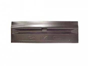 H&H Classic Parts - Tailgate with GMC Letters - Image 1