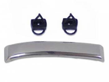 H&H Classic Parts - Lower Cab Molding LH or RH - Image 1
