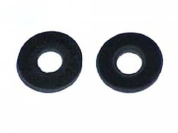 H&H Classic Parts - Steering Column Clamp to Dash Pads - Image 1