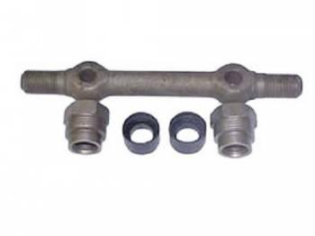 H&H Classic Parts - Upper Control Arm Shaft Kit - Image 1