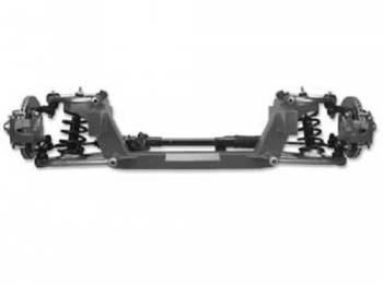 Classic Performance Products - IF Suspension Kit (Manual Drop) - Image 1