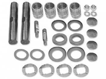 H&H Classic Parts - King Pin Bushing Set (Standard Size) - Image 1