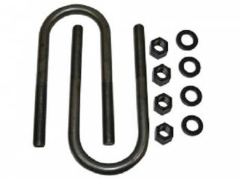 Classic Performance Products - Rear End U-Bolts - Image 1