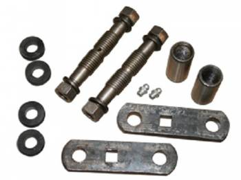 H&H Classic Parts - Front Spring Front Shackle Kit (2 Required per Truck) - Image 1