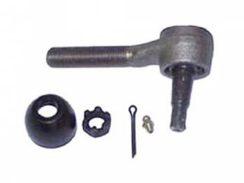 H&H Classic Parts - Inner Tie Rod End - Image 1