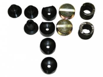 H&H Classic Parts - Center Link End Repair Kit - Image 1