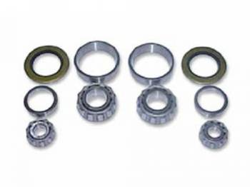Classic Performance Products - Roller Bearing Conversion Kit - Image 1