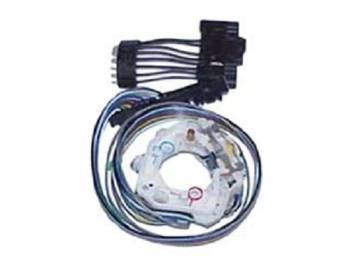 H&H Classic Parts - Turn Signal Switch - Image 1