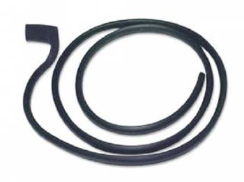 H&H Classic Parts - Top to Body Side Seal RH - Image 1