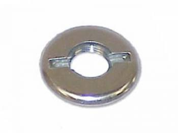 H&H Classic Parts - Wiper Switch Retaining Nut - Image 1
