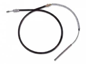 H&H Classic Parts - Front Brake Cable - Image 1