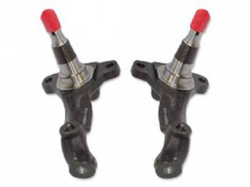 Classic Performance Products - 5 Lug Brake Spindles - Image 1