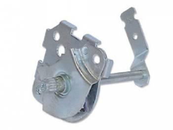 Dynacorn - Door Handle Mechanism LH
