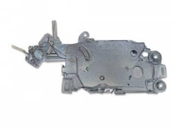 Dynacorn International LLC - Door Latch Mechanism LH - Image 1
