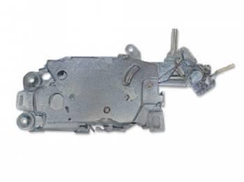 Dynacorn International LLC - Door Latch Mechanism RH - Image 1