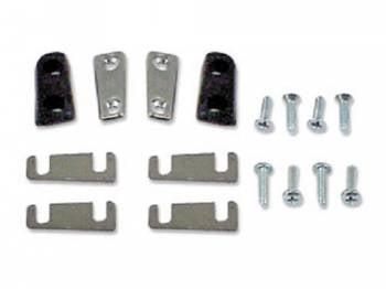 Trim Parts USA - Door Alignment Wedges - Image 1