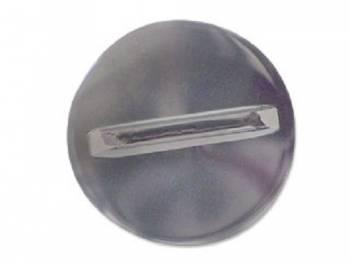 H&H Classic Parts - Chrome Gas Cap
