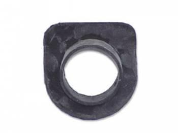 T&N - Steering Column to Floor Seal - Image 1