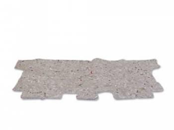 REM Automotive - Trunk Divider Insulation - Image 1