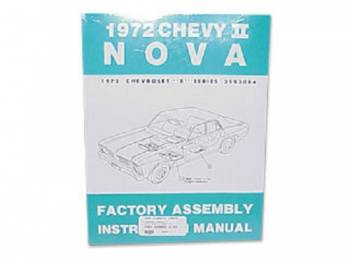 DG Automotive Literature - Assembly Manual - Image 1