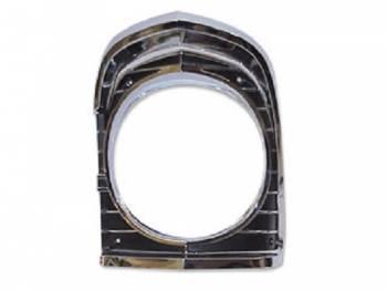 OER (Original Equipment Reproduction) - Headlight Bezel LH - Image 1