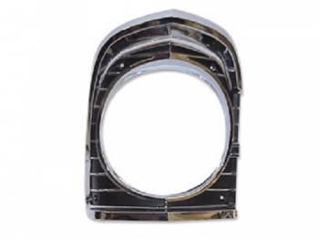 OER - Headlight Bezel RH - Image 1