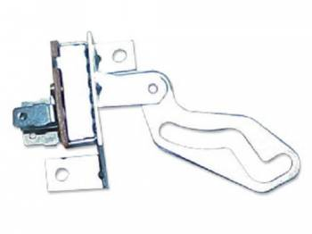Old Air Products - Heater Switch - Image 1