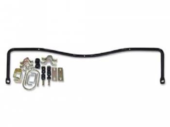 """Classic Performance Products - Rear Sway Bar 3/4"""" - Image 1"""