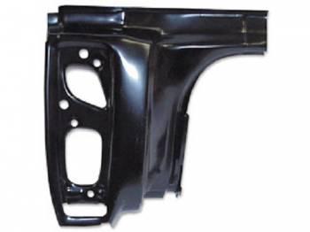 Dynacorn International LLC - Taillamp Mounting Panel RH - Image 1