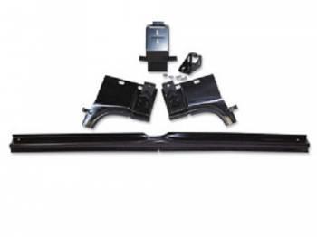 Dynacorn International LLC - Rear Body Panel - Image 1