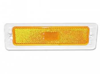 OER (Original Equipment Reproduction) - Front Side Marker Lights - Image 1