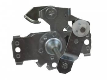 Dynacorn - Door Handle Mechanism RH