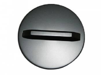 Dynacorn - Black Gas Cap - Image 1