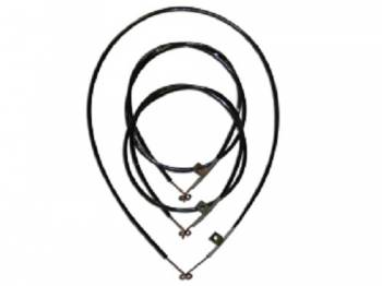 Old Air Products - Heater Cable Set - Image 1