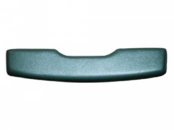 PUI - Front Arm Rest Pad Aqua