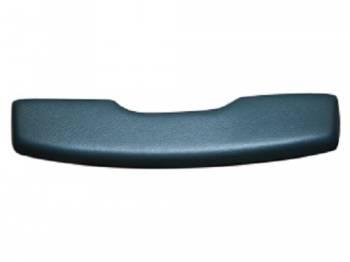 PUI - Front Arm Rest Pad Light Blue - Image 1