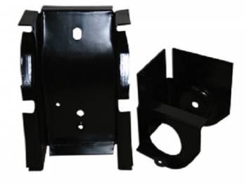 Dynacorn International LLC - Front Frame Rail Brace LH - Image 1