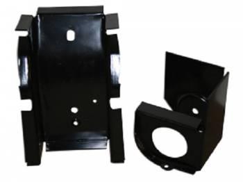 Dynacorn International LLC - Front Frame Rail Brace RH - Image 1