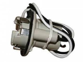H&H Classic Parts - Backup Light Socket - Image 1