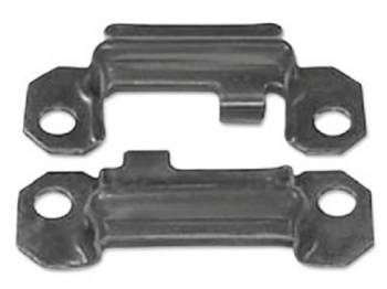 H&H Classic Parts - Front Bench Seat HoldDown Clips - Image 1