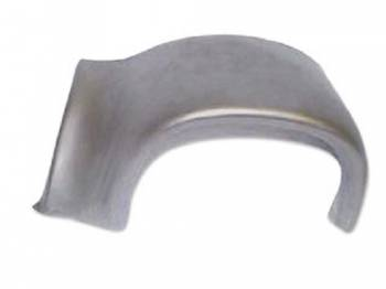 CARS Inc - Headlight Cap LH - Image 1