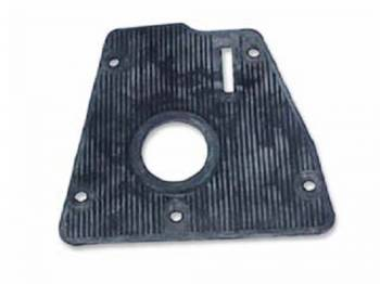 T&N - Steering Column to Firewall Floor Seal - Image 1